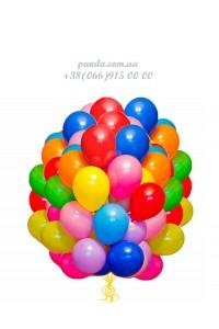 101 гелиевый шар