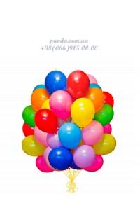 51 гелиевый шар