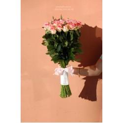 51 роза Джумилия 80 см