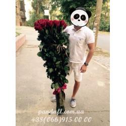 Роза 160 см