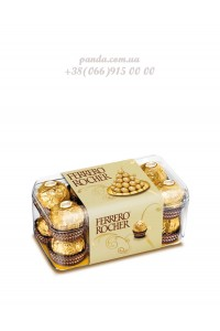 Конфеты Ferrero-Rocher