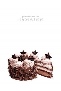 "Торт ""Звездочки"""